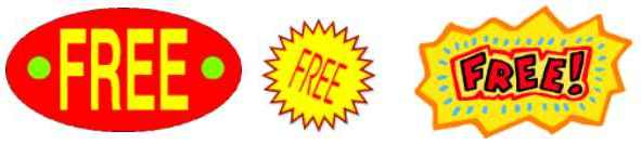 Free Listings Offer